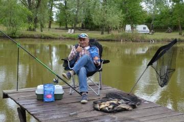 Рыбалка как образ жизни