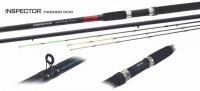 Удилище Fishing ROI Inspector feeder 3.90m 3+3 150g