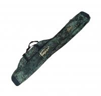 Чехол Boya со вставкой (зеленый) 135см