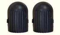 Наколенники (комплект) тип 2 (2резинки)