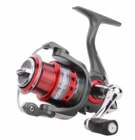 "Катушка ""Fishing ROI"" BORA plus 4+1 4000 Red"