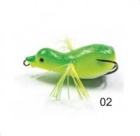 Утка цвет 07, 7см/15г/крючок 2/0 Mistrall