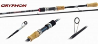 Спиннинг Fishing ROI Gryphon 2.49m 7-25g