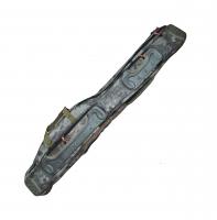 Чехол Boya со вставкой (коричневый) 110см