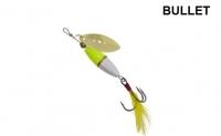Блесна Fishing ROI Bullet