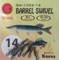 Вертлюг Barrel Swivel