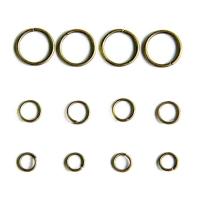 Заводные кольца Split Rings 10 шт