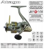 Катушка ATAGO (бесконечник) FD 30