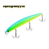 Megabite Mystic 130 SP (130 мм, 18,4 гр, 0,5 m)