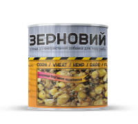 Зерновой MIX-6 КЛУБНИКА-БЕРГАМОТ дробленый ж/б G.STREAM, 900 г