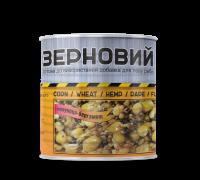 Зерновой MIX-6 КЛУБНИКА-БЕРГАМОТ ж/б G.STREAM, 900 г