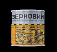 Зерновой MIX-6 натуральный дробленый ж/б G.STREAM, 900 г
