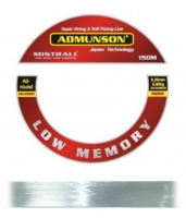 Леска Low Memory ADMUNSON 150м