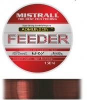 Леска FEEDER  ADMUNSON  150м