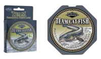 Леска TEAM CAT FISH 250м