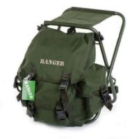 Стул складной с рюкзаком Ranger
