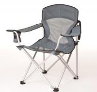 """Кресло """"Берег"""" алюминий д.19мм"""