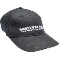 Кепка с фонариком (5 диодов)  MISTRALL