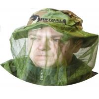 Шляпа с москитной сеткой М MISTRALL
