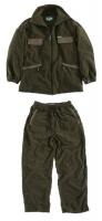 """Kомплект(куртка без подкладки+брюки)из ткани""""поляр"""".Размер:XXL;XXXL.. 1 шт. MIKADO"""