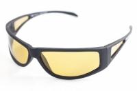 Очки поляризационные  ( желтые)  1шт. АМ-6300042