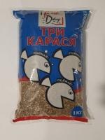 Зерно конопли 1кг