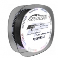 SHIRO BL GREEN 150M 0,36MM 1 шт.
