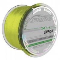Плетенный шнур SHIRO BL CATFISH 300м