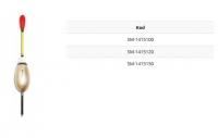 Поплавок 15,0G MISTRALL  5150