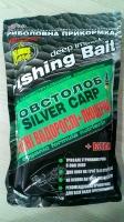 Прикормка FISHING BAIT Толстолоб (водоросли+люцерна)
