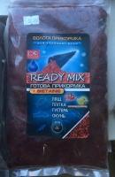 Зимняя прикормка увлажненная Ready Mix 0,5 кг