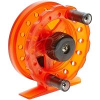 Катушка Select ICE-1 диаметр 65mm ц:оранжевый