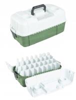 Коробка-чемодан для блесен и воблеров  515/300/260
