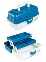 Коробка-чемодан три яруса 365/205/205