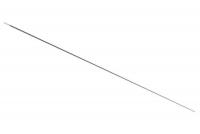 Хлыстик стекло полое 6,5 мм / L / 70 см