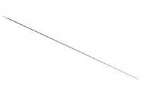 Хлыстик стекло полое 6,5 мм / Н / 70 см