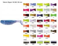 Риппер Manns  M-060  (цвет ассортимент)