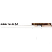 Удилище FISHFINDER LIGHT BAIT CAST 7'6  (229) 2SEC. Mikado