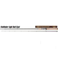 Удилище FISHFINDER LIGHT BAIT CAST 7' (214) 2SEC. Mikado