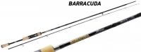 Спиннинг Fishing ROI Barracuda 0.5-10g 2.13m