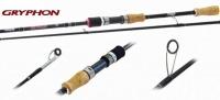 Спиннинг Fishing ROI Gryphon 2.34m 3-12g