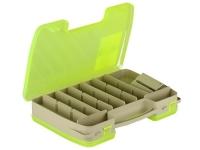 Коробка Aquatech 2546 2x-сторонняя (14-46 ячеек)