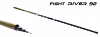 Вудилище Fishing ROI Fight River Telepole 9214 400 5-20gr