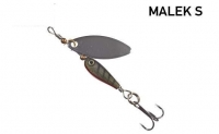Блесна Malek S
