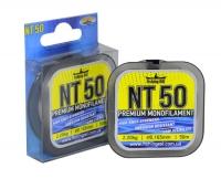 Леска Fishing ROI NT50 d=0.148mm 1.8kg 50m