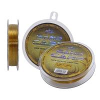 Леска Fishing ROI Sand Carp d=0.37mm 13.8kg 400m
