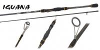 Спиннинг Fishing ROI Iguana 8-28g 2.10m
