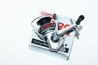 Катушка Bratfishing NITRO 1000 FD 4 BB