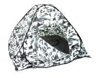Палатка зимняя 2мх2м Снежный барс