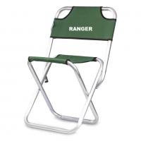 Стул складной Ranger Sula Alum